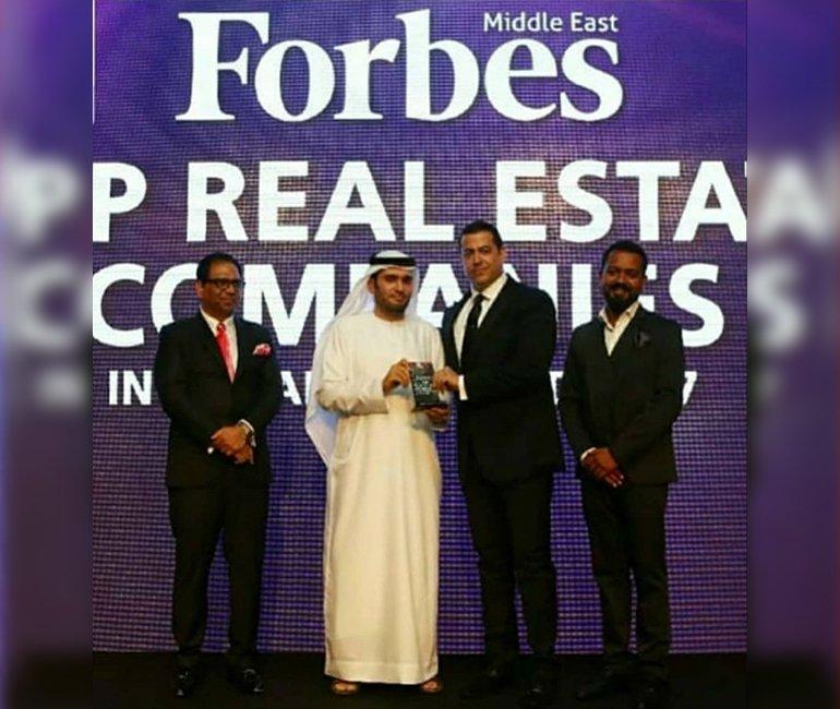 Best real estate investment company Dubai