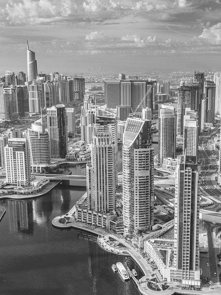 Dubai High rise