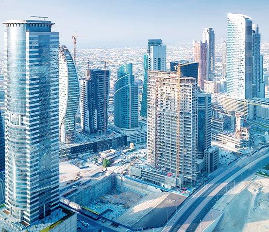 best real estate investment Dubai