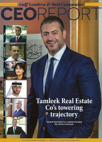 Tamleek Owner Dubai